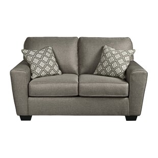 Kasha Loveseat by Gracie Oaks