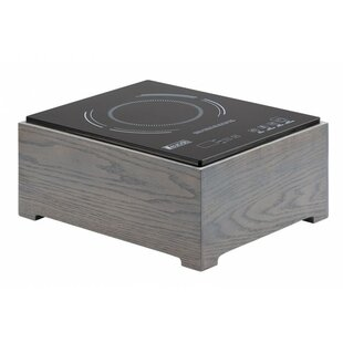 Ashwood Induction Cooker by Cal-Mil Bargain
