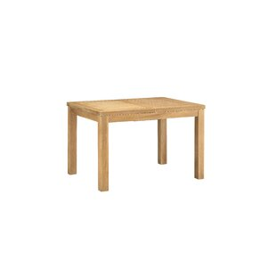 Braeden Extendable Dining Table By Alpen Home