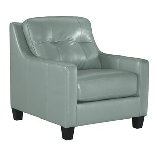 Stouffer Armchair by Red B..