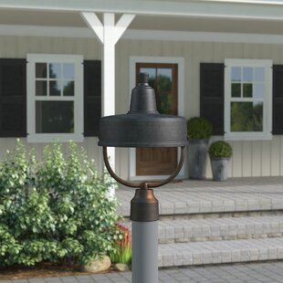Marcil 1-Light Lantern Head By Laurel Foundry Modern Farmhouse Outdoor Lighting