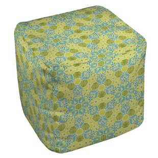 Funhouse 47 Pouf by Manual Woodworkers & Weavers