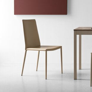 Lemuel Upholstered Dining Chair Ebern Designs