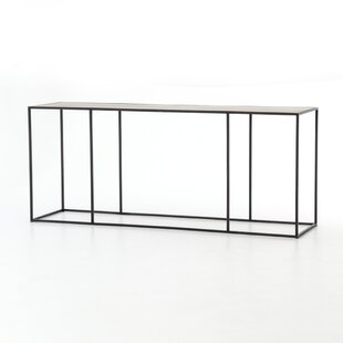 17 Stories Sommer Console Table