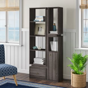 Caistor Standard Bookcase by Lark Manor