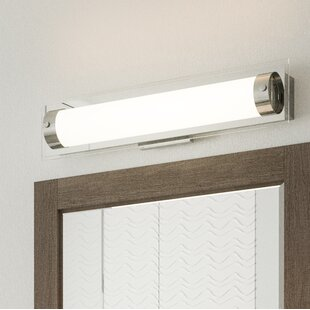 Twila 1-Light LED Bath Bar..