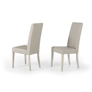 Labombard Modern Upholstered Dining Chair (Set of 2)