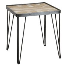 Doss End Table by Williston Forge