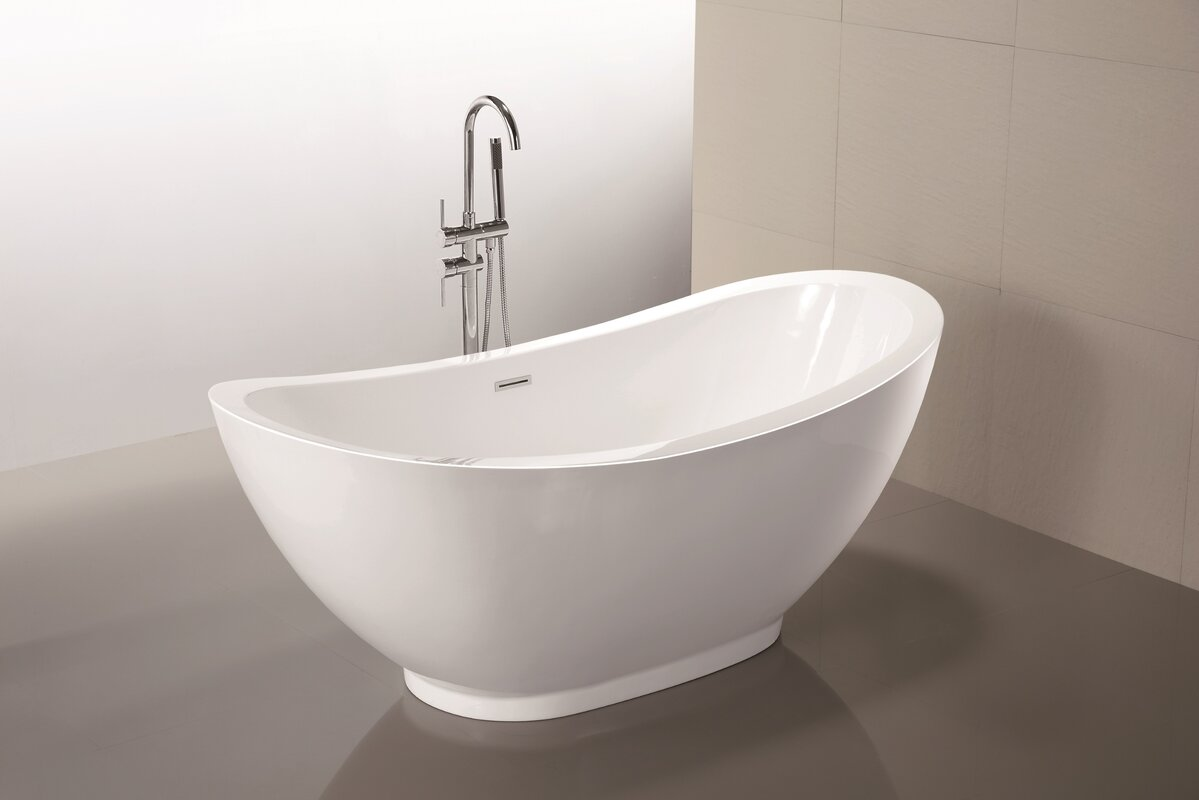 x bathtub bathtubs american by bathroom standard soak white evolution bath b tub deep only inch