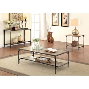 Forrest Coffee Table Set