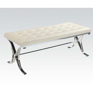 Eli Upholstered Bench