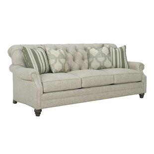 Affordable Price Oyster Bay Sofa by Lexington Reviews (2019) & Buyer's Guide