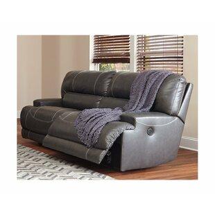 Casey 2 Seat Reclining Sofa
