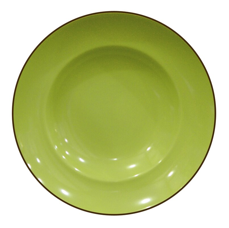 """Duo 9"""" Soup Plate"""