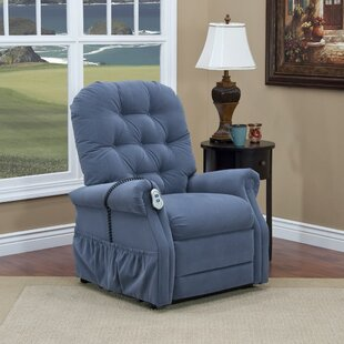 Best Choices 25 Series Lift Assist Recliner by Med-Lift Reviews (2019) & Buyer's Guide