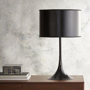 High-End Tanya 25 Table Lamp By Wade Logan