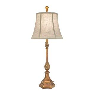 Keenum 33 Buffet Lamp