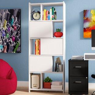 ConCo Standard Bookcase by Ebern Designs