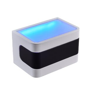 Cota 1 Drawer LED Nightstand