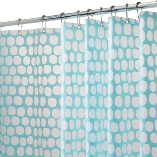 Williamsbridge Vinyl Single Shower Curtain