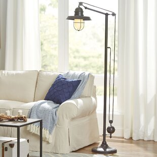Eneas 69 Task Floor Lamp by Birch Lane™ Heritage