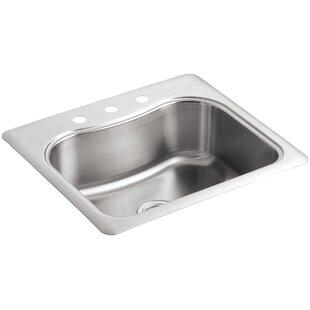 Kohler Kitchen Sinks You\'ll Love | Wayfair