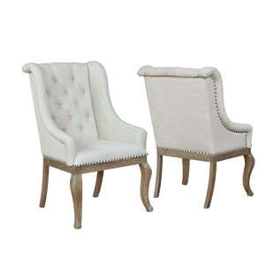 Scott Living Upholstered Dining Chair (Set of 2)