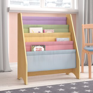 Sling Bookshelf By KidKraft