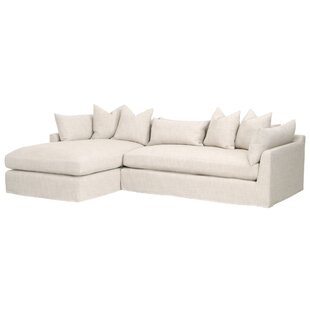 Grimm 110 Slipcover Reversible Sectional