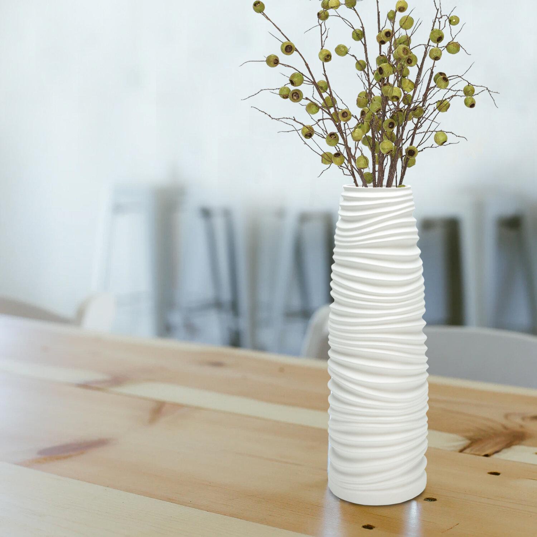 Modern Vases Urns Jars Bottles You Ll Love In 2021 Wayfair