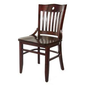 Poker Side Chair (Set of 2) by Benkel Seating