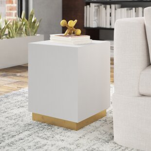 Butner End Table