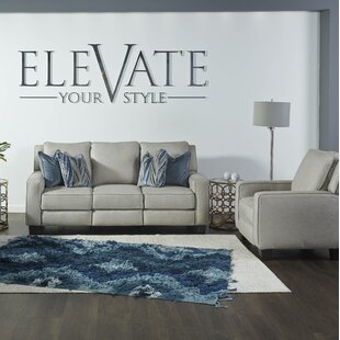 West End Reclining Configurable Living Room Set by Southern Motion