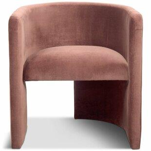 Martinique Barrel Chair