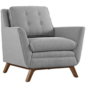 Beguile Armchair by Modway