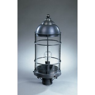 Longshore Tides Albert 1-Light Lantern Head