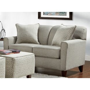 Holthaus Loveseat
