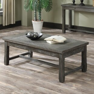 Compare prices Motsinger Coffee Table with Lift Top By Lark Manor