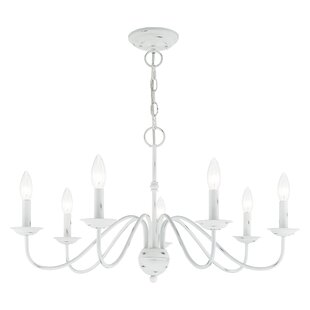 Astoria Grand Goodall 7-Light Candle Styl..