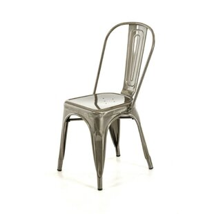 Navarro Dining Chair (Set of 2) Williston Forge
