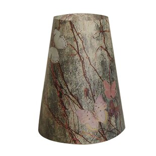 Butterfly in Nature Vellum Party 5 Empire Lamp Shade (Set of 20)
