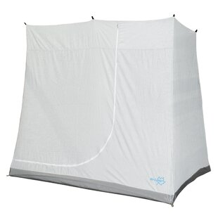 Review Cragmere Inner Tent