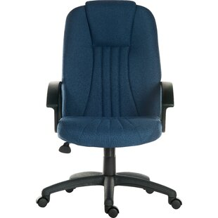 Best High-Back Executive Chair