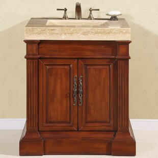 33 Single Bathroom Vanity Set by Astoria Grand