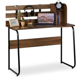 Standridge Writing Desk By Mercury Row