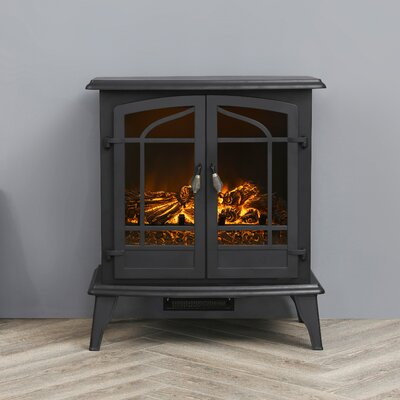 Millwood Pines Bellefontaine Electric Stove