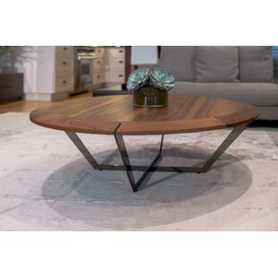 Marie Burgos Design Diamond Coffee Table