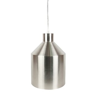 Urbanest 1-Light Jar Pendant