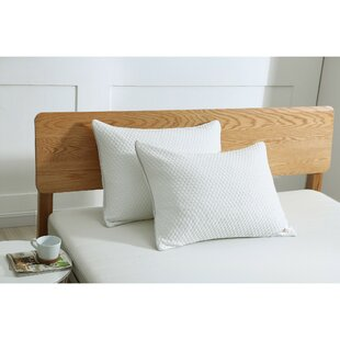 Nellie Extra Firm Bed Pillow ByAlwyn Home