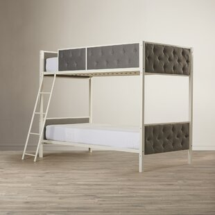 Compare & Buy Aird Twin over Twin Bed by Mack & Milo Reviews (2019) & Buyer's Guide